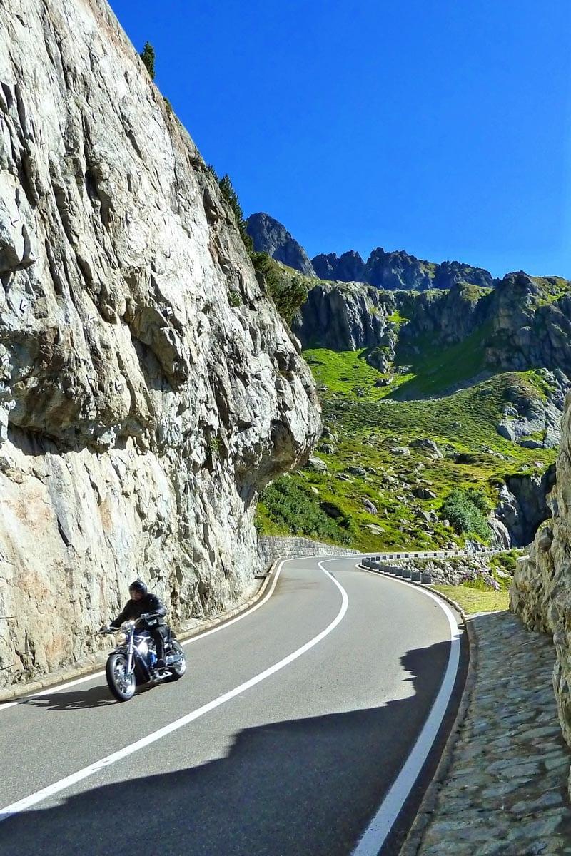 Coaching um Motorrad und mehr